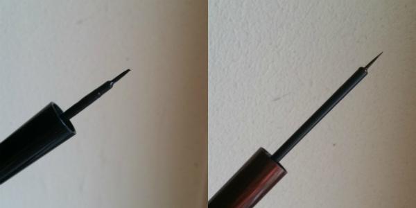sephora-eyeliner-haute-precision-urban-decay-razor-sharp-eyeliner-pinceaux