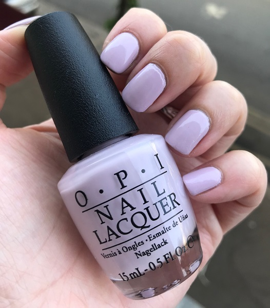 OPI - I'm Gown for Anything #1