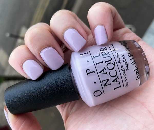 Mardimani 10 Im Gown For Anything Opi