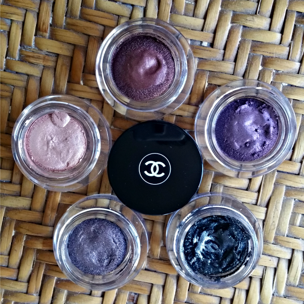 Chanel - Illusion d'Ombre #10