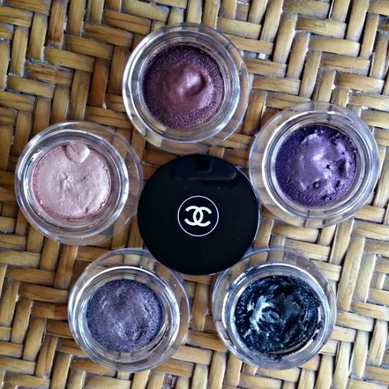 Chanel - Illusion d'Ombre #10