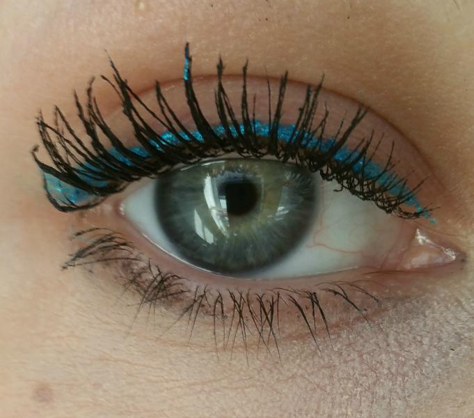 Make Up For Ever - Aqua Liner #1