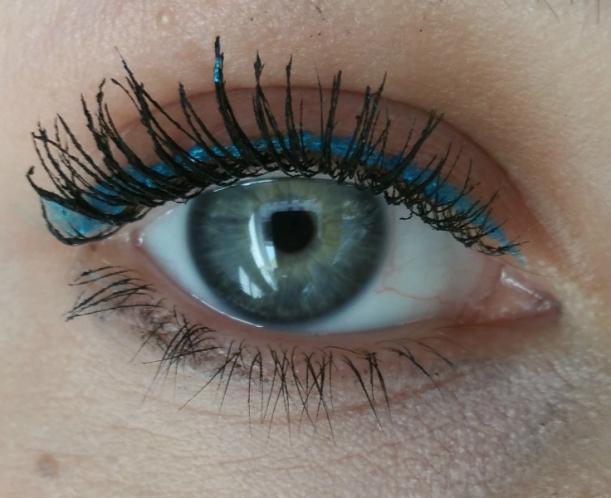 Make Up For Ever - Aqua Liner #3