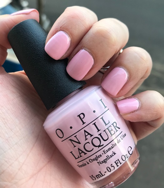 OPI - Getting Nadi on my Honeymoon #1