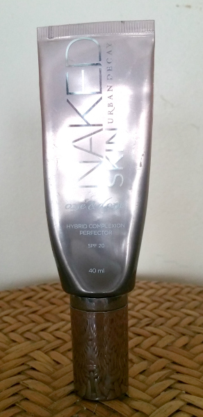 Urban Decay - Naked Skin One & Done #2