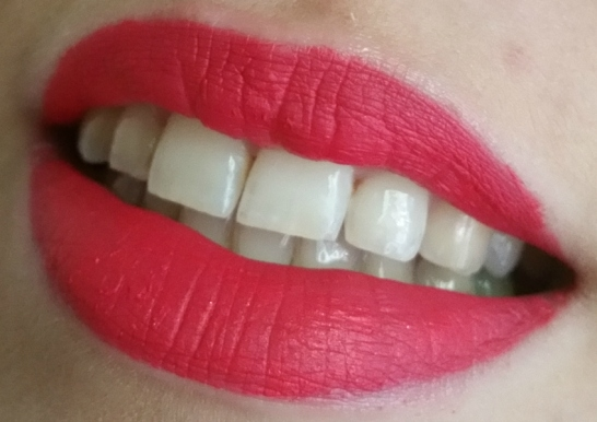 Urban Decay - Vice Liquid Lipstick Tryst #8