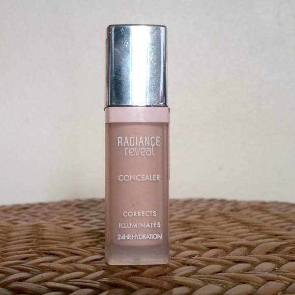 Bourjois - Radiance Reveal Concealer #1