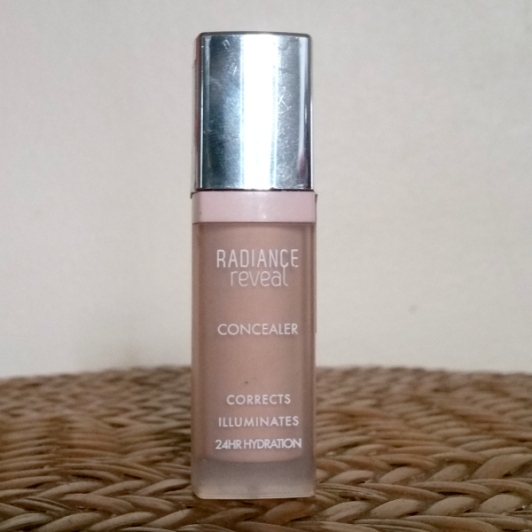 Bourjois - Radiance Reveal Concealer #2