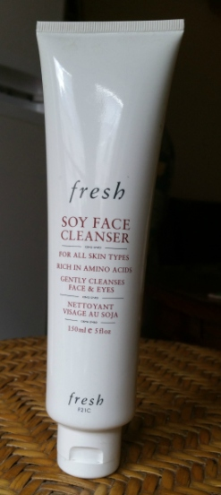 Fresh - Soy Face Cleanser #2