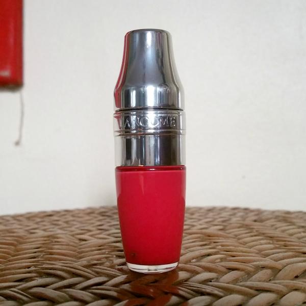 Le Juicy Shaker de Lancôme : gadget mais simignon