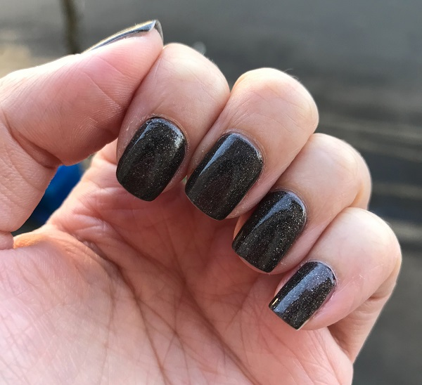 OPI - My Private Jet #3