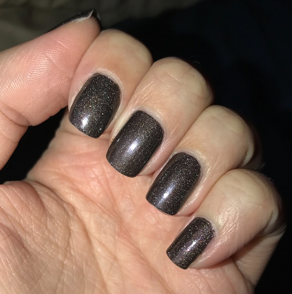 OPI - My Private Jet #4