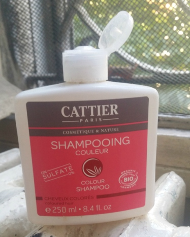 Cattier - Shampooing Couleur #2