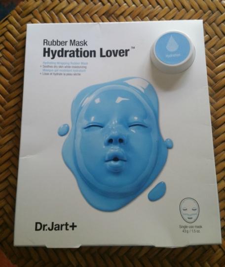 Dr.Jart+ - Rubber Mask Hydration Lover #1