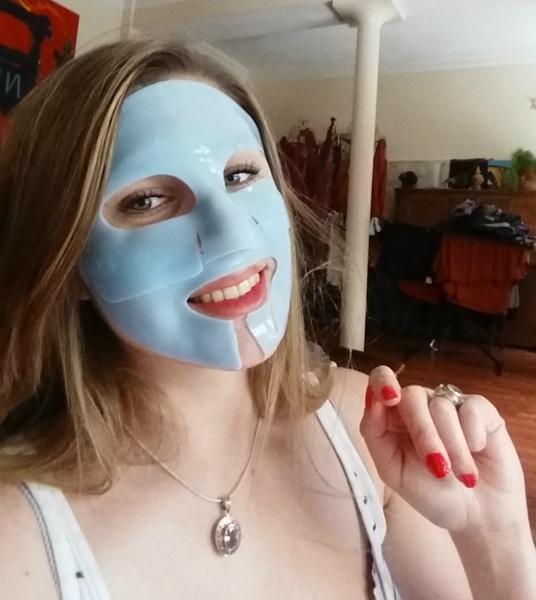 Dr.Jart+ - Rubber Mask Hydration Lover #4