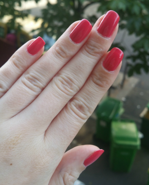 Essie - Resort Romanza #5