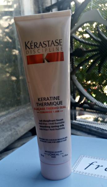 Kérastase - Kératine Thermique