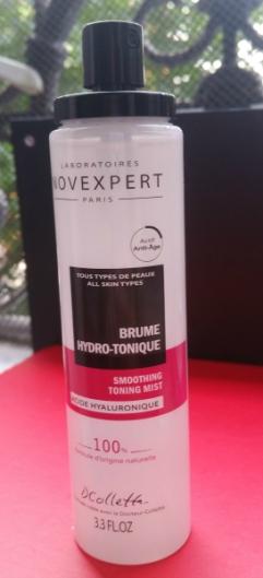 Novexpert - Brume Hydro-Tonique #2