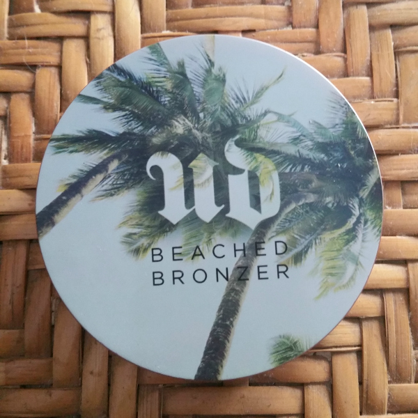 Urban Decay - Beached Bronzer #2