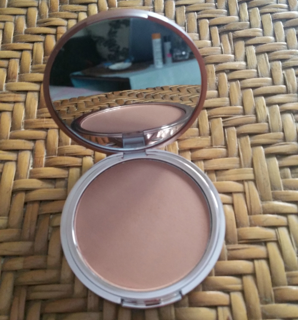 Urban Decay - Beached Bronzer #3