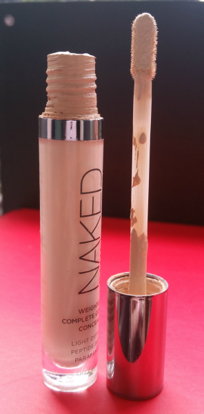 Urban Decay - Naked Skin Concealer #2
