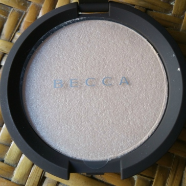 Becca - Shimmering Skin Perfector Pressed Moonstone #2
