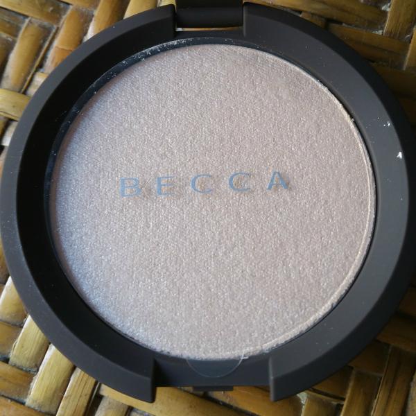 Becca - Shimmering Skin Perfector Pressed Moonstone #2
