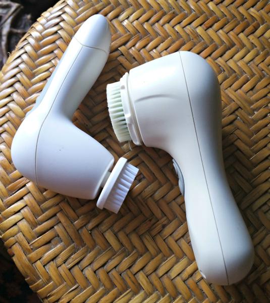Les brosses nettoyantes visage: ce que j'enpense