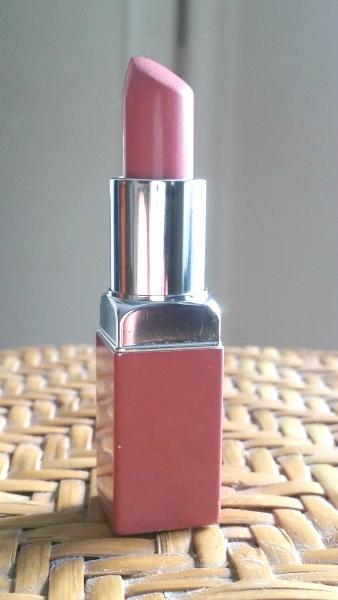 Le lipstick du mois #8 : Sugar Pop deClinique