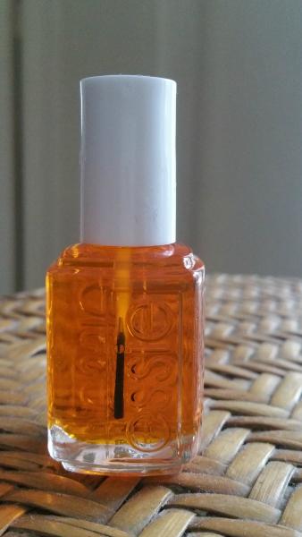 Essie - Apricot Oil #2