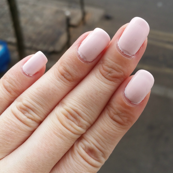 OPI - Let's be friends! #3