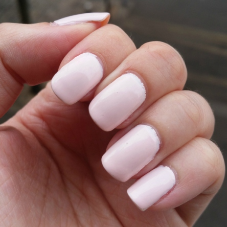 OPI - Let's be friends! #4