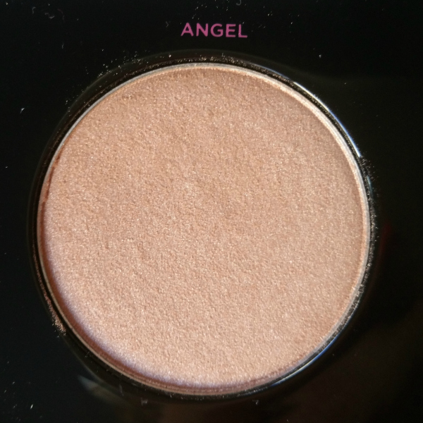 Urban Decay x Gwen Stefani - Highlighter Angel #2