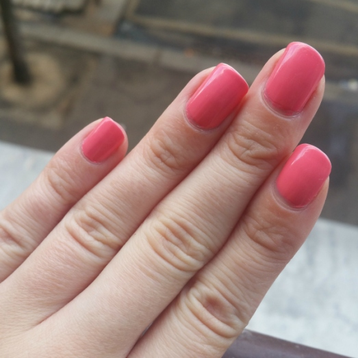 Essie - Lounge Lover #5