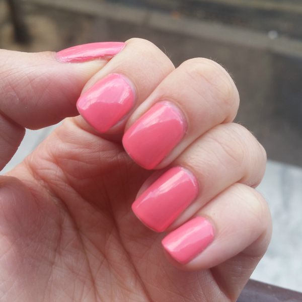 Essie - Lounge Lover #6