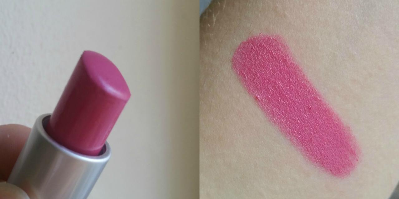 M.A.C - Pink Nouveau #5