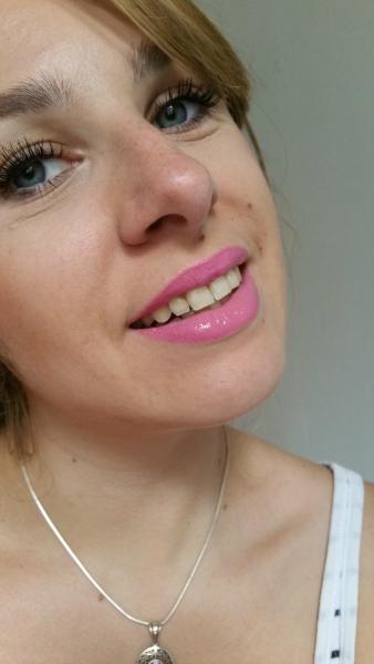 nars - satin lip pencil villa lante & gloss istria #8