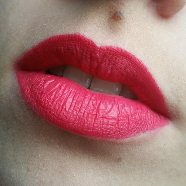 Sephora - Rouge Velouté sans Transfert #3