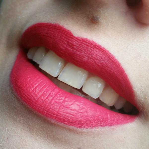 Sephora - Rouge Velouté sans Transfert #4