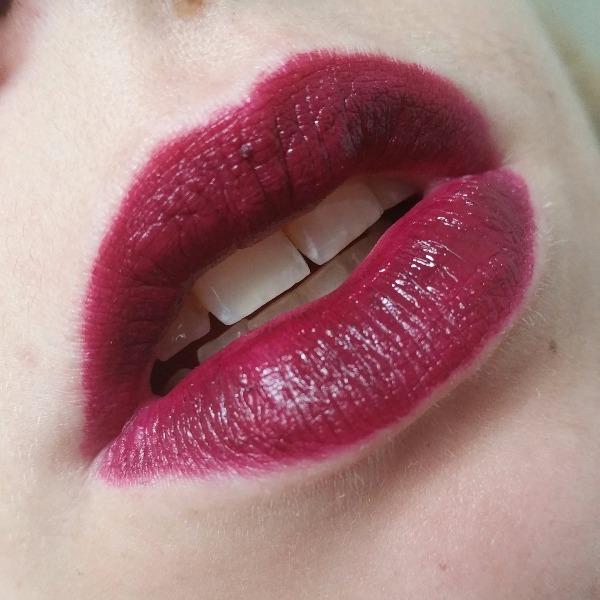 Dior - Rouge Dior Liquid Hectic Matte #4