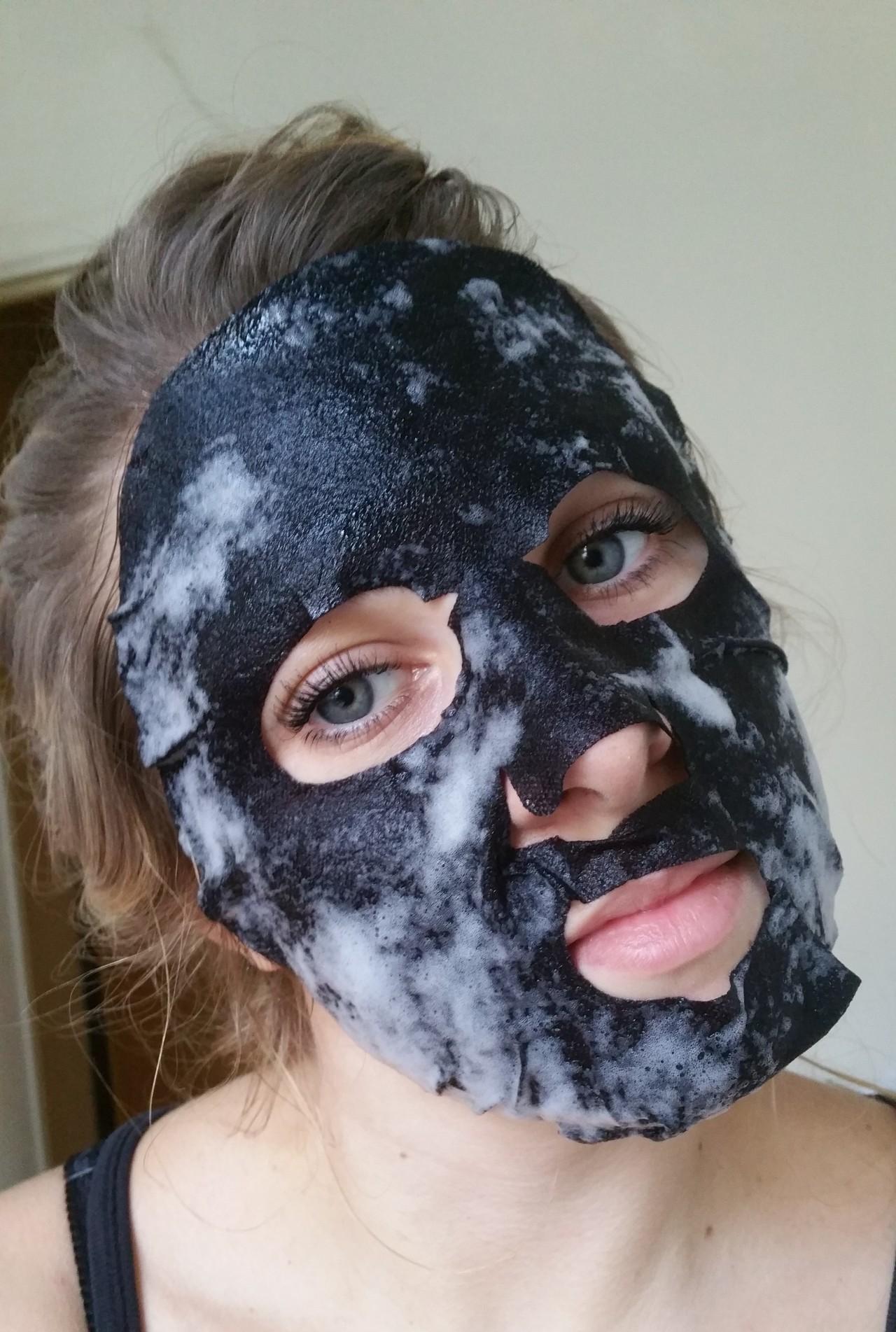 Dermask Ultra Jet Porection Solution de Dr.Jart+ : le masque ludique maisinutile