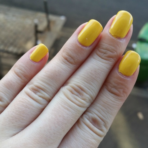 OPI - I Just Can't Cope-Acabana #3