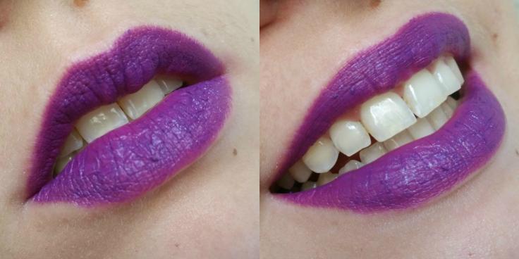 Urban Decay - Vice Lipstick #6