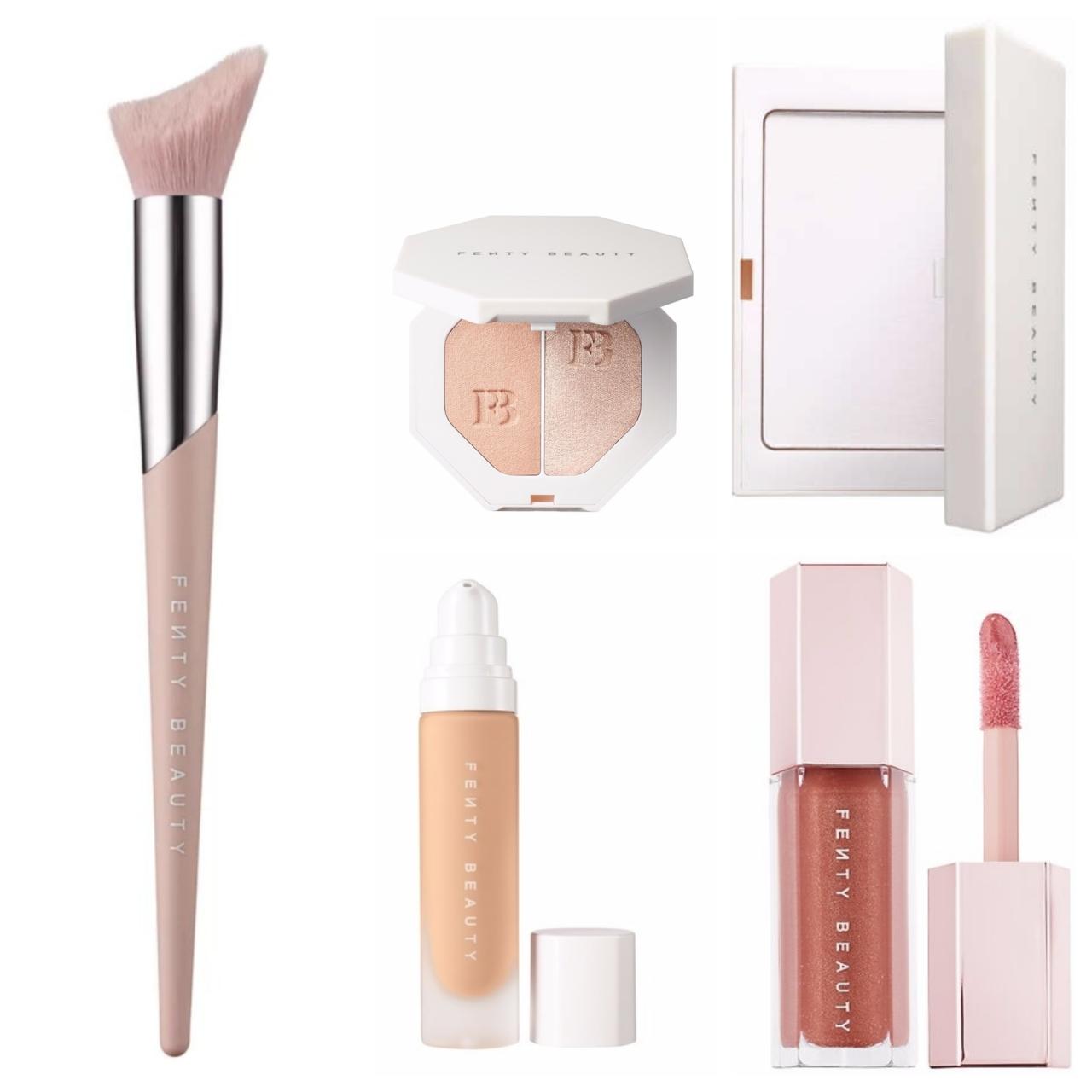 Fenty Beauty chez Sephora : quels produits faut-il acheter?