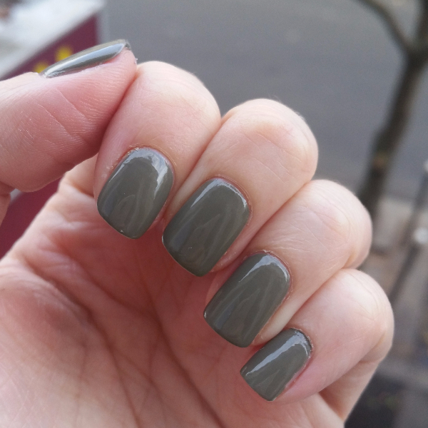 Essie - Exposed #5