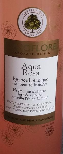 Sanoflore - Aqua Rosa #2