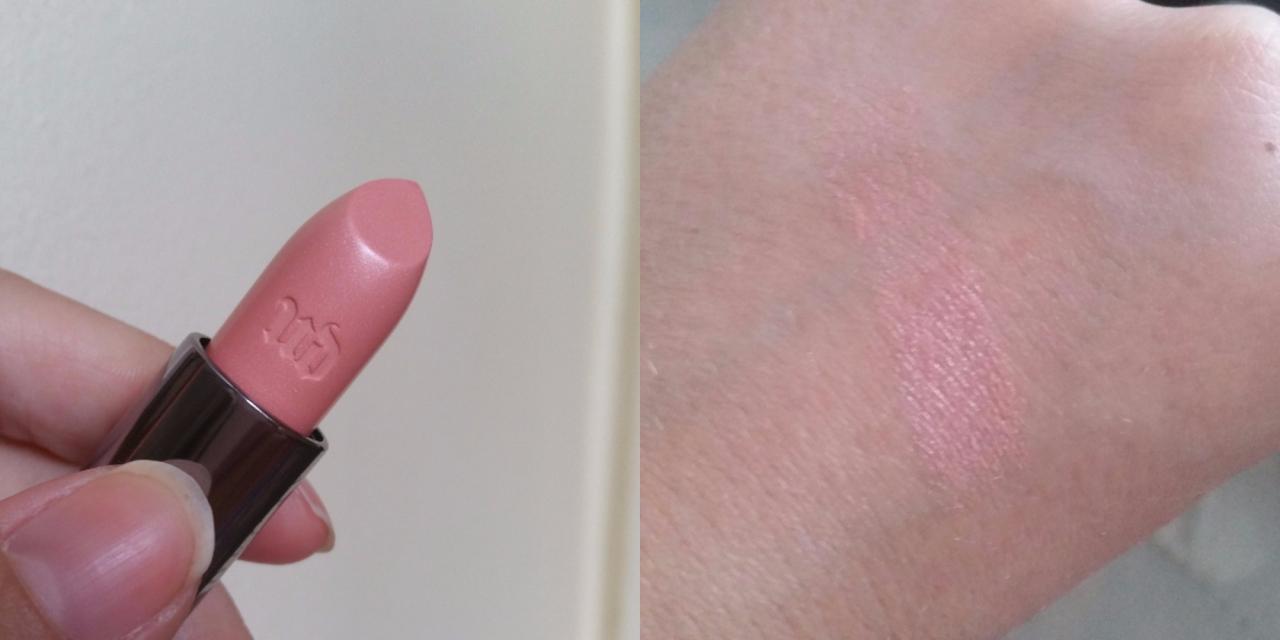 Urban Decay - Vice Lipstick Gubby #5