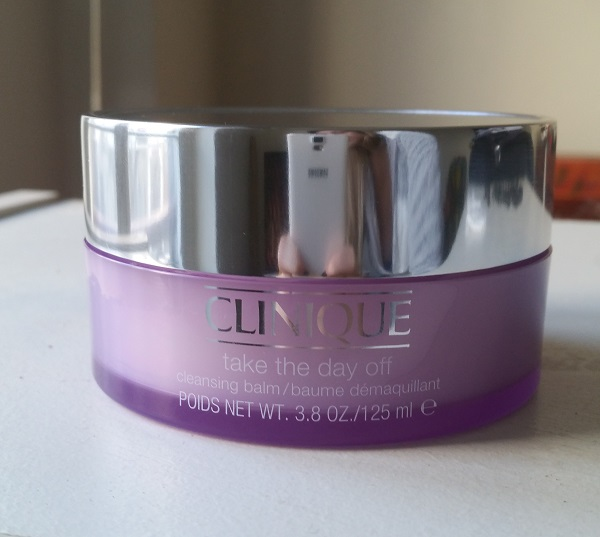 Clinique - Take the Day Off #2