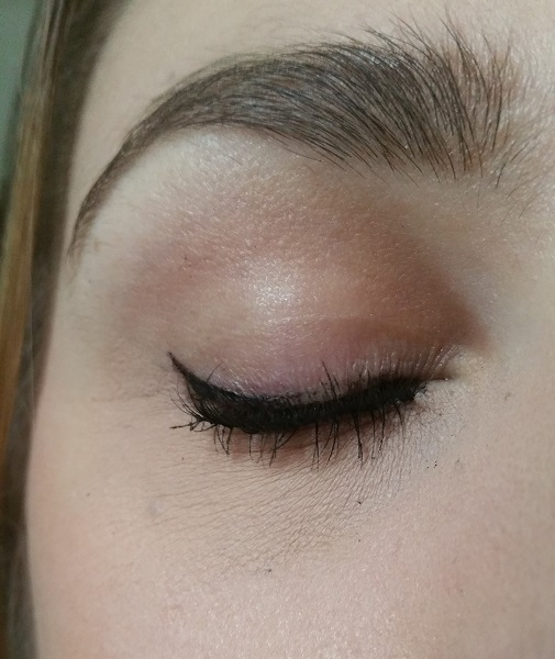 Urban Decay - Perversion Eyeliner #4