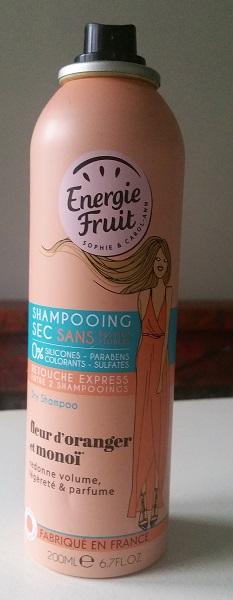 Empties #3 - Energie Fruit Shampooing Sec.jpg